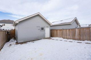 Photo 43: 420 Watt Boulevard in Edmonton: Zone 53 House Half Duplex for sale : MLS®# E4224836