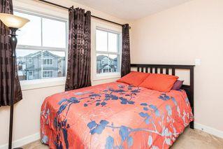 Photo 32: 420 Watt Boulevard in Edmonton: Zone 53 House Half Duplex for sale : MLS®# E4224836