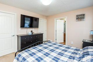 Photo 24: 420 Watt Boulevard in Edmonton: Zone 53 House Half Duplex for sale : MLS®# E4224836