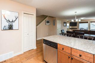 Photo 16: 420 Watt Boulevard in Edmonton: Zone 53 House Half Duplex for sale : MLS®# E4224836