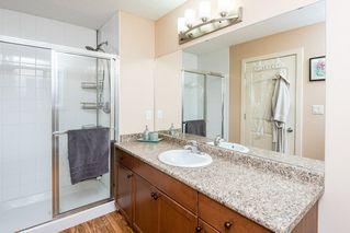 Photo 25: 420 Watt Boulevard in Edmonton: Zone 53 House Half Duplex for sale : MLS®# E4224836