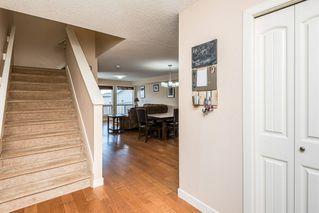 Photo 5: 420 Watt Boulevard in Edmonton: Zone 53 House Half Duplex for sale : MLS®# E4224836