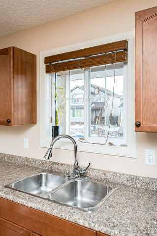 Photo 18: 420 Watt Boulevard in Edmonton: Zone 53 House Half Duplex for sale : MLS®# E4224836