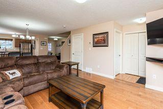 Photo 10: 420 Watt Boulevard in Edmonton: Zone 53 House Half Duplex for sale : MLS®# E4224836