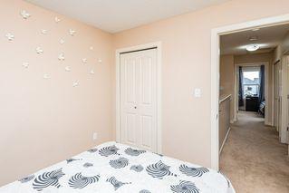 Photo 29: 420 Watt Boulevard in Edmonton: Zone 53 House Half Duplex for sale : MLS®# E4224836