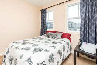 Photo 30: 420 Watt Boulevard in Edmonton: Zone 53 House Half Duplex for sale : MLS®# E4224836
