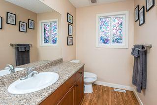 Photo 26: 420 Watt Boulevard in Edmonton: Zone 53 House Half Duplex for sale : MLS®# E4224836