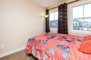 Photo 31: 420 Watt Boulevard in Edmonton: Zone 53 House Half Duplex for sale : MLS®# E4224836