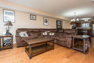 Photo 9: 420 Watt Boulevard in Edmonton: Zone 53 House Half Duplex for sale : MLS®# E4224836