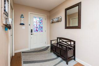 Photo 4: 420 Watt Boulevard in Edmonton: Zone 53 House Half Duplex for sale : MLS®# E4224836