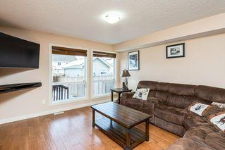 Photo 8: 420 Watt Boulevard in Edmonton: Zone 53 House Half Duplex for sale : MLS®# E4224836