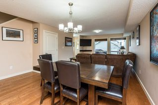 Photo 13: 420 Watt Boulevard in Edmonton: Zone 53 House Half Duplex for sale : MLS®# E4224836