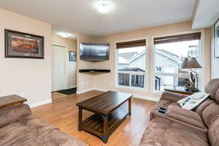 Photo 11: 420 Watt Boulevard in Edmonton: Zone 53 House Half Duplex for sale : MLS®# E4224836