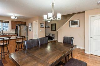 Photo 12: 420 Watt Boulevard in Edmonton: Zone 53 House Half Duplex for sale : MLS®# E4224836