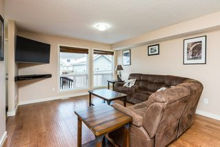 Photo 7: 420 Watt Boulevard in Edmonton: Zone 53 House Half Duplex for sale : MLS®# E4224836