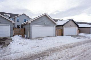 Photo 44: 420 Watt Boulevard in Edmonton: Zone 53 House Half Duplex for sale : MLS®# E4224836