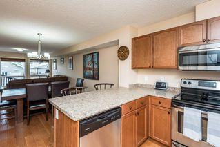 Photo 15: 420 Watt Boulevard in Edmonton: Zone 53 House Half Duplex for sale : MLS®# E4224836