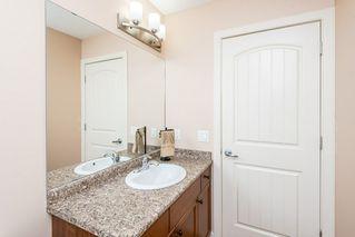 Photo 35: 420 Watt Boulevard in Edmonton: Zone 53 House Half Duplex for sale : MLS®# E4224836