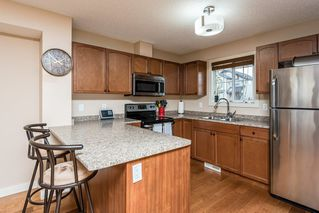 Photo 14: 420 Watt Boulevard in Edmonton: Zone 53 House Half Duplex for sale : MLS®# E4224836