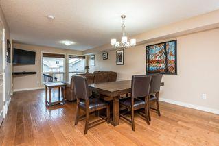 Photo 6: 420 Watt Boulevard in Edmonton: Zone 53 House Half Duplex for sale : MLS®# E4224836