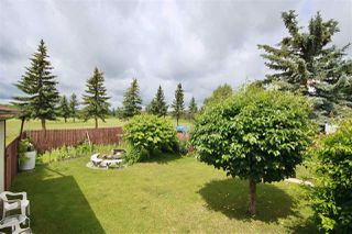 Photo 27: 154 Willow Drive: Wetaskiwin House for sale : MLS®# E4165500