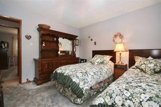 Photo 13: 154 Willow Drive: Wetaskiwin House for sale : MLS®# E4165500