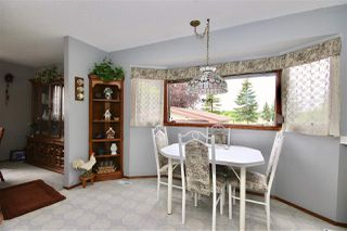 Photo 6: 154 Willow Drive: Wetaskiwin House for sale : MLS®# E4165500