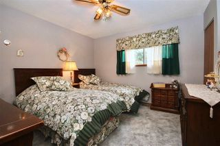 Photo 12: 154 Willow Drive: Wetaskiwin House for sale : MLS®# E4165500