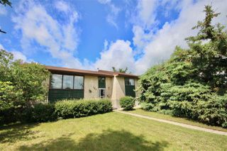 Main Photo: 154 Willow Drive: Wetaskiwin House for sale : MLS®# E4165500