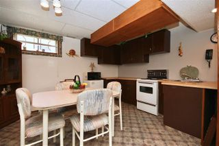 Photo 23: 154 Willow Drive: Wetaskiwin House for sale : MLS®# E4165500