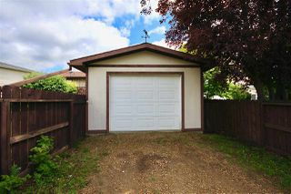 Photo 30: 154 Willow Drive: Wetaskiwin House for sale : MLS®# E4165500