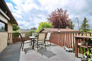 Photo 26: 154 Willow Drive: Wetaskiwin House for sale : MLS®# E4165500