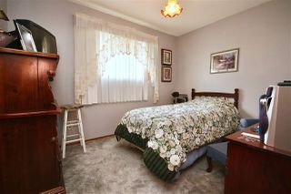 Photo 16: 154 Willow Drive: Wetaskiwin House for sale : MLS®# E4165500