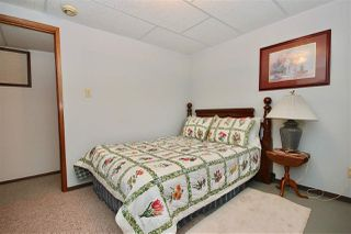 Photo 18: 154 Willow Drive: Wetaskiwin House for sale : MLS®# E4165500