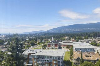 "Photo 3: 1004 160 W KEITH Road in North Vancouver: Central Lonsdale Condo for sale in ""VICTORIA PARK WEST"" : MLS®# R2392486"