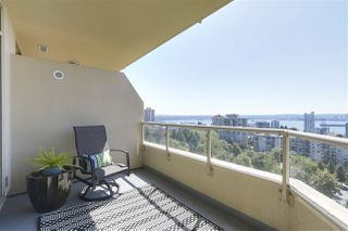 "Photo 4: 1004 160 W KEITH Road in North Vancouver: Central Lonsdale Condo for sale in ""VICTORIA PARK WEST"" : MLS®# R2392486"