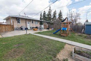 Photo 19: 15951 106A Avenue in Edmonton: Zone 21 House for sale : MLS®# E4167714