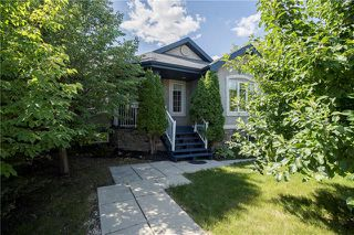 Photo 1: 130 Rougeau Garden Drive in Winnipeg: Mission Gardens Residential for sale (3K)  : MLS®# 1922955
