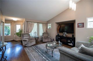 Photo 4: 130 Rougeau Garden Drive in Winnipeg: Mission Gardens Residential for sale (3K)  : MLS®# 1922955