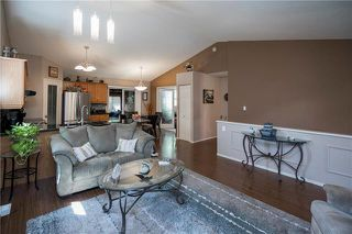 Photo 3: 130 Rougeau Garden Drive in Winnipeg: Mission Gardens Residential for sale (3K)  : MLS®# 1922955