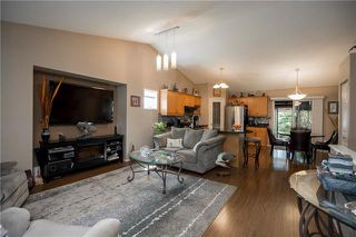 Photo 2: 130 Rougeau Garden Drive in Winnipeg: Mission Gardens Residential for sale (3K)  : MLS®# 1922955