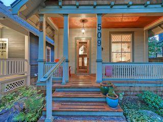 Photo 2: 509 10 Avenue NE in Calgary: Renfrew Detached for sale : MLS®# C4267699