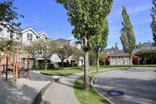 "Photo 3: 39 22800 WINDSOR Court in Richmond: Hamilton RI Townhouse for sale in ""Parc Savannah"" : MLS®# R2408500"