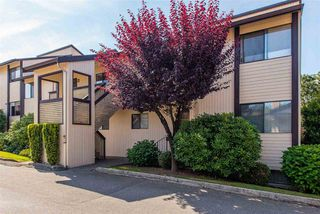 "Main Photo: 9 2962 NELSON Place in Abbotsford: Central Abbotsford Townhouse for sale in ""Willband Creek Estates"" : MLS®# R2410233"