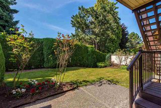 """Photo 20: 9 2962 NELSON Place in Abbotsford: Central Abbotsford Townhouse for sale in """"Willband Creek Estates"""" : MLS®# R2410233"""