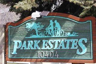 Photo 10: 329 10404 24 Avenue in Edmonton: Zone 16 Townhouse for sale : MLS®# E4176557