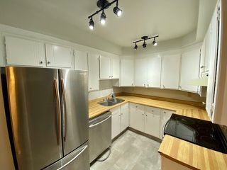 Photo 3: 329 10404 24 Avenue in Edmonton: Zone 16 Townhouse for sale : MLS®# E4176557