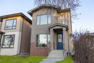 Photo 1: 10711 129 Street in Edmonton: Zone 07 House for sale : MLS®# E4178777
