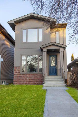 Photo 2: 10711 129 Street in Edmonton: Zone 07 House for sale : MLS®# E4178777