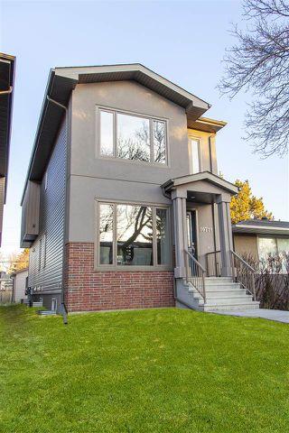 Photo 3: 10711 129 Street in Edmonton: Zone 07 House for sale : MLS®# E4178777